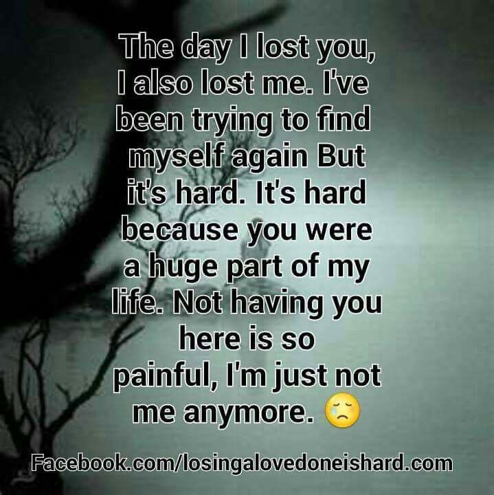 Quotes About Missing When I Get There Ill Find Myself With You