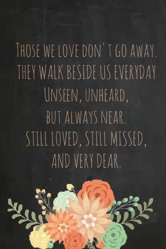 In Memory Of Our Loved Ones Quotes Gorgeous Beautiful Wedding Quotes About Love  Remembering Loved Ones