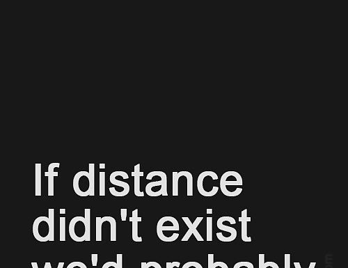 Quotes About Long Distance Love Archives Page 60 Of 60 Quotess Magnificent Distance Quotes