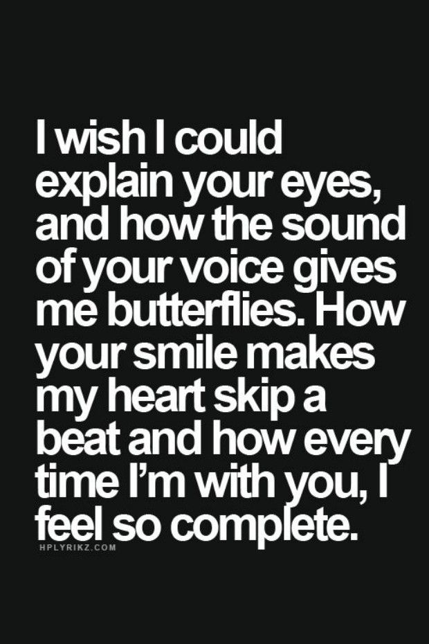 "Quote Love Love Quotes For Him  ""i Wish I Could Explain Your Eyes Or How ."