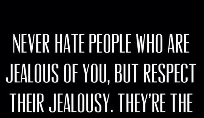 Quotes About Jealous People Interesting Insulting Quotes For Haters  Quotess  Bringing You The Best
