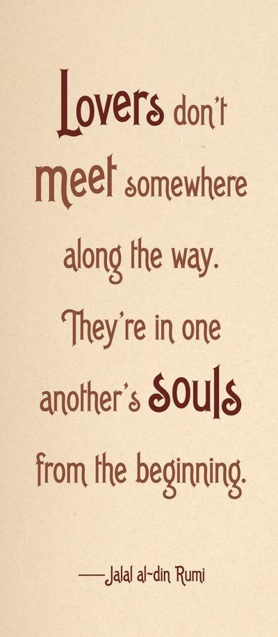 Quotes About Soulmates Storybook Woods Quotess