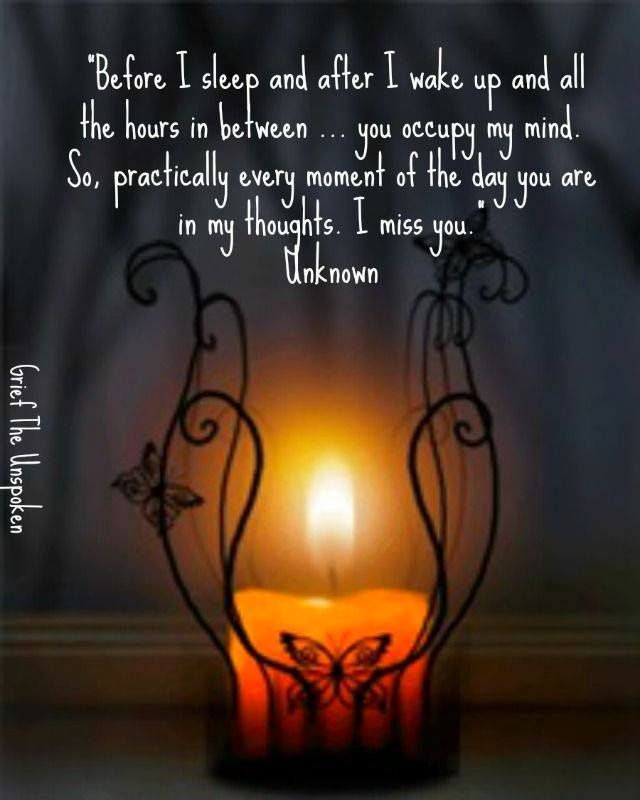 Quotes About Missing You Occupy My Mind Always I Miss You So