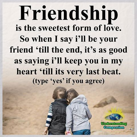 Quote To Friends About Friendship Alluring Quotes About Missing  Friendship Is The Sweetest For Of Love Life