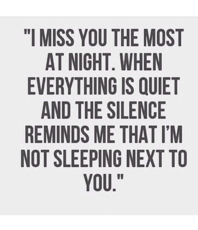 Quotes about Missing : Missing my husband terribly tonight ...
