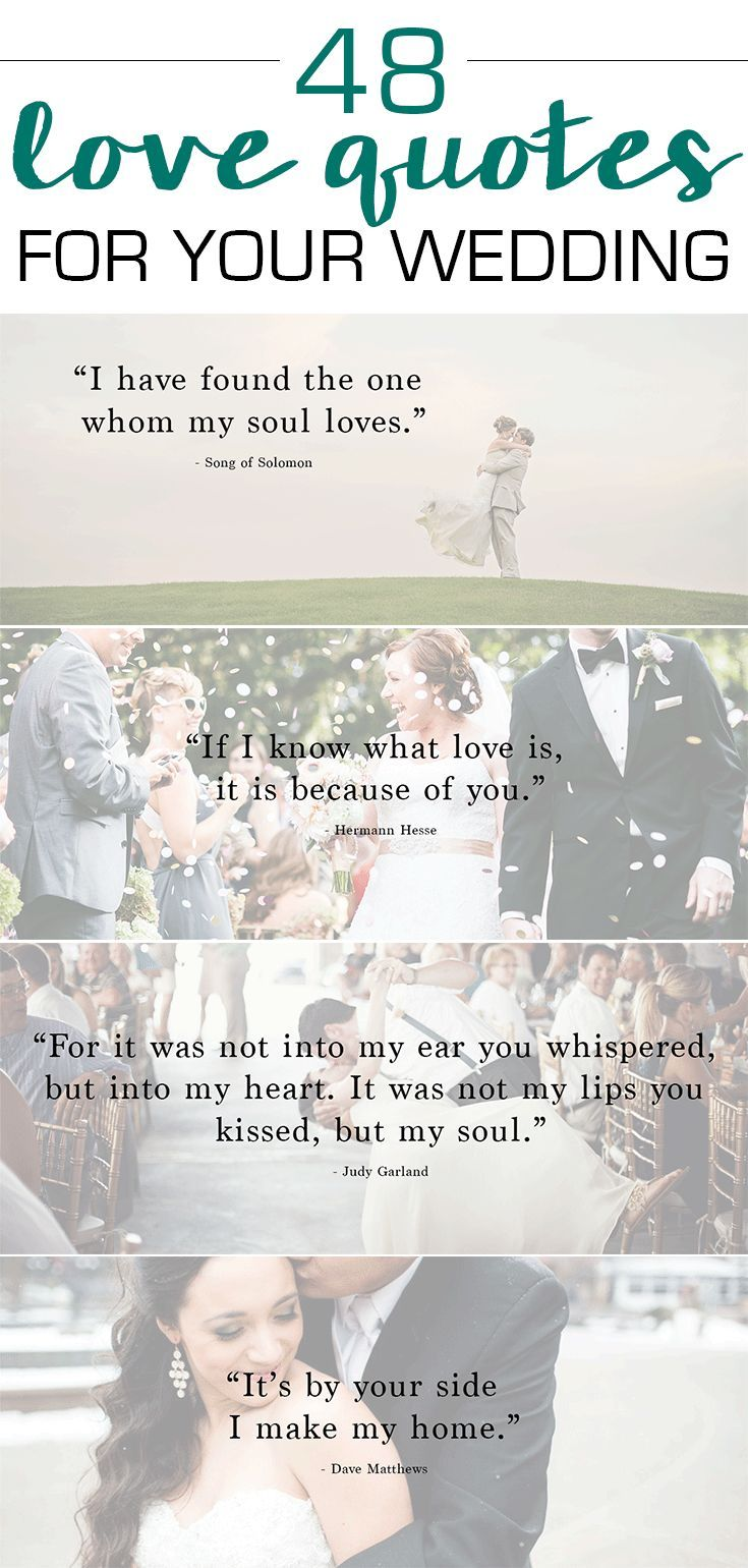 Beautiful Soul Quotes Beautiful Wedding Quotes About Love  48 Love Quotes And How To