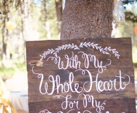 Beautiful Wedding Quotes About Love Intimate Weddings Small Venues And Locations Diy Ideas Blog