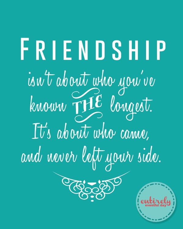 girlfriends quotes friendship