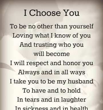 Beautiful Wedding Quotes About Love Romantic Vows Examples For Her And Him