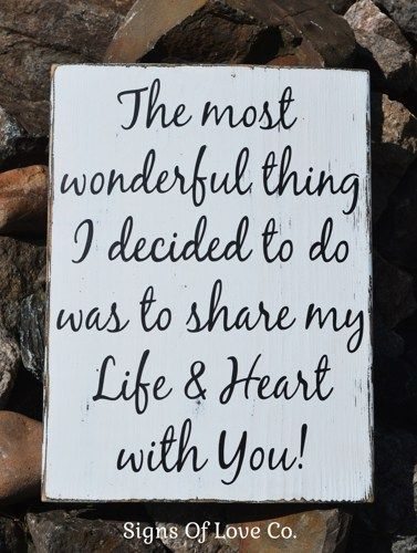 Beautiful wedding quotes about love rustic wedding sign 1812 beautiful wedding quotes junglespirit Choice Image