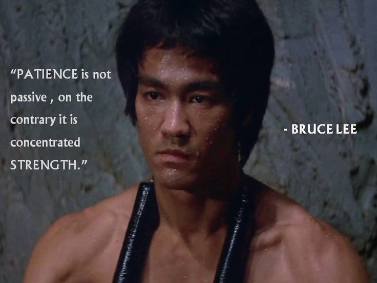 Extrêmement Celebrity Quotes : Bruce Lee awesomeness!… | Quotess | Bringing  DO65