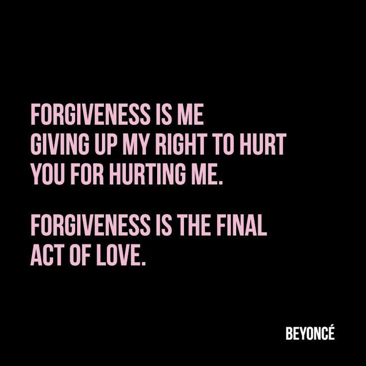 Genial Celebrity Quotes : U201cForgiveness Is Me Giving Up My Right To Hurt You For  Hurting Me. Forgiveness Isu2026