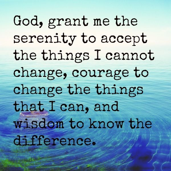 Quotes about Missing : I\'ve always loved the Serenity Prayer ...