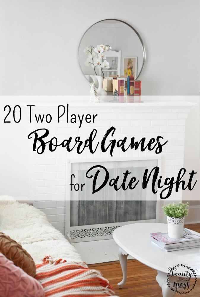 Long Distance Love Quotes : 20 Two Player Board Games for
