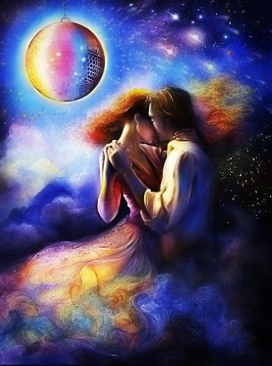 How Twin Flame Relationships Can Help You Find Purpose (and More)