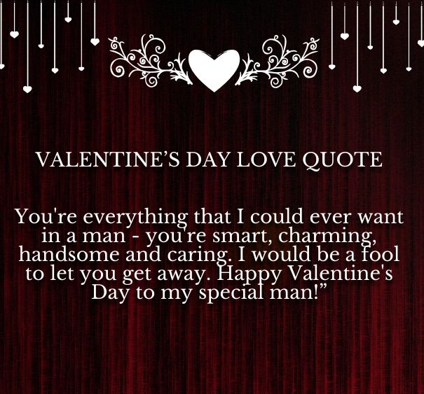 Long Distance Quotes Happy Valentine S Day Love Quotes For Her