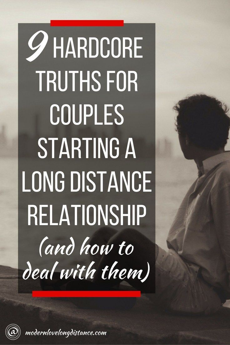 Honesty Quotes Long Distance Quotes  Hardcore Honesty About Starting Long