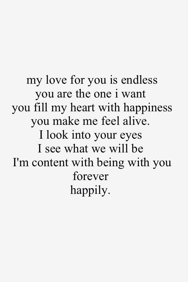 you make me feel so happy quotes