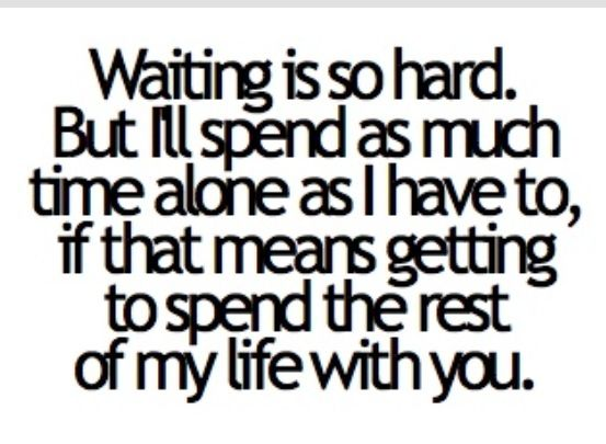 Long Distance Quotes It Has Been So Hard But I Know It Will Be