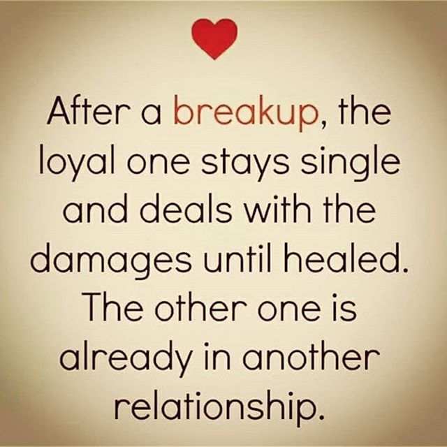 Break Up Love Quotes Beauteous Love Quotes For Her After A Breakup…  Quotess  Bringing You The