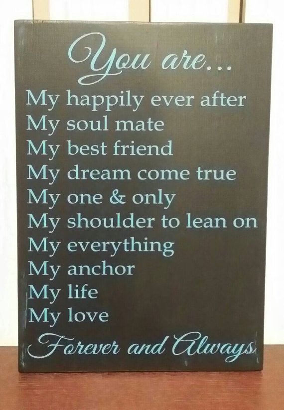Love Quotes For Him Anniversary Wedding Birthday