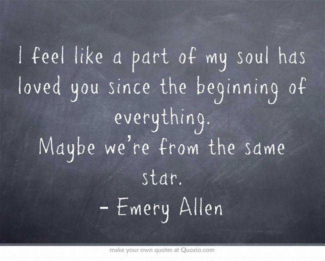 Amazing Love Quotes ...