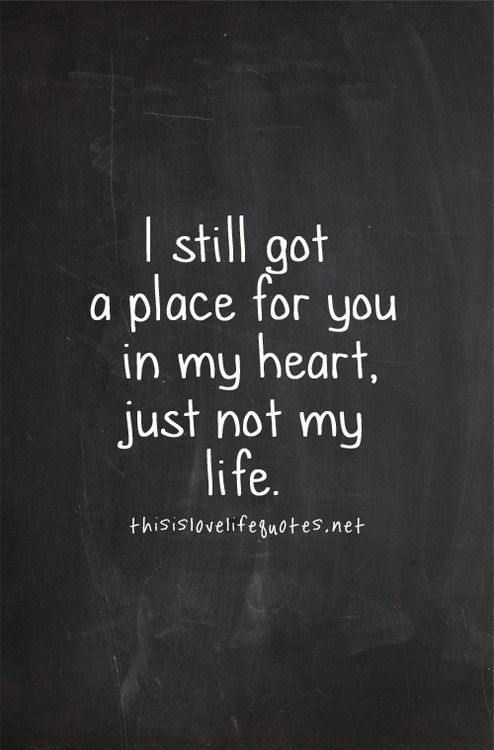 Unconditional Love Quotes For Him Impressive Love Quotes For Him  I Still Got A Place For You In My Heart