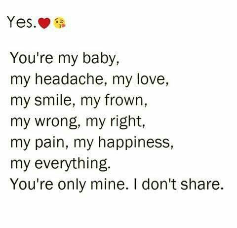 Love Quotes You Are My Happiness Quotes