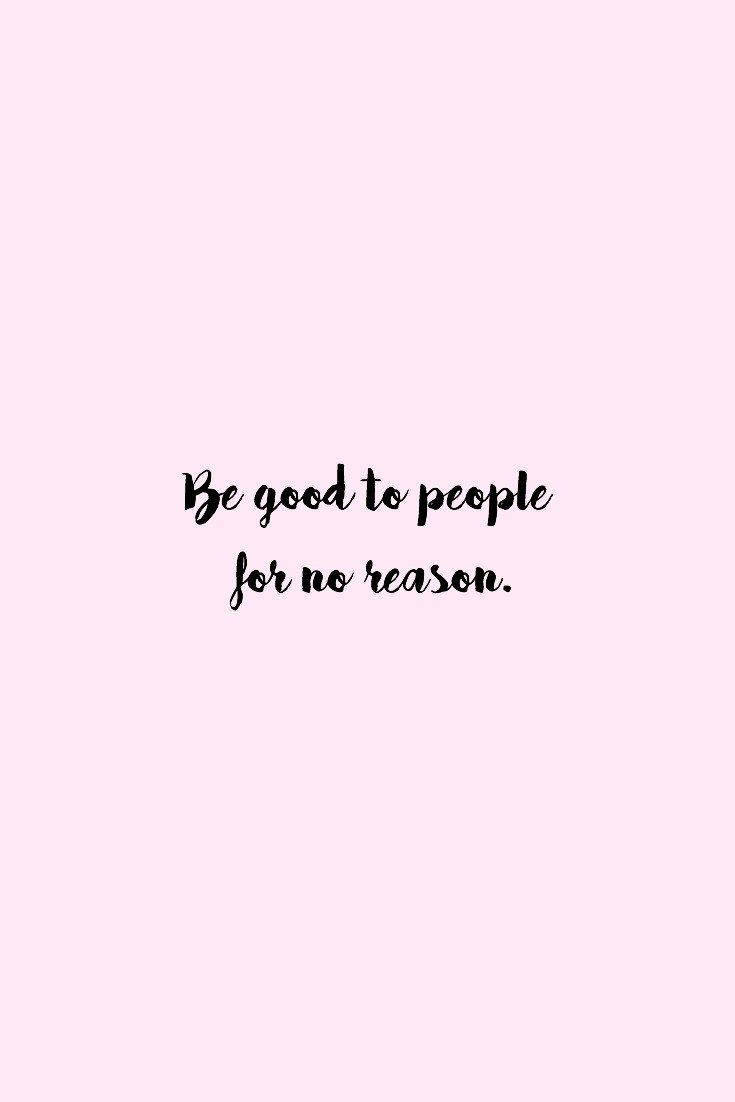Life Insurance Sayings Quotes Quotes About Life  Be Good To People For No Reason…  Quotess