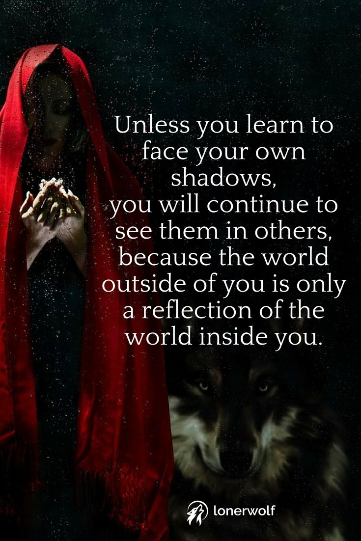 The Best Quotes About Life Quotes About Life  Explore Your Shadow Self Pay Attention To
