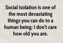 Quotes About Life : More Rosalind Wiseman Quotes On Www.quotehd.com U2013 # Quotes #care #devastating #huu2026
