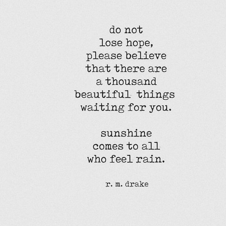 Quotes About Life R M Drake Rmdrk On Instagram Quotess
