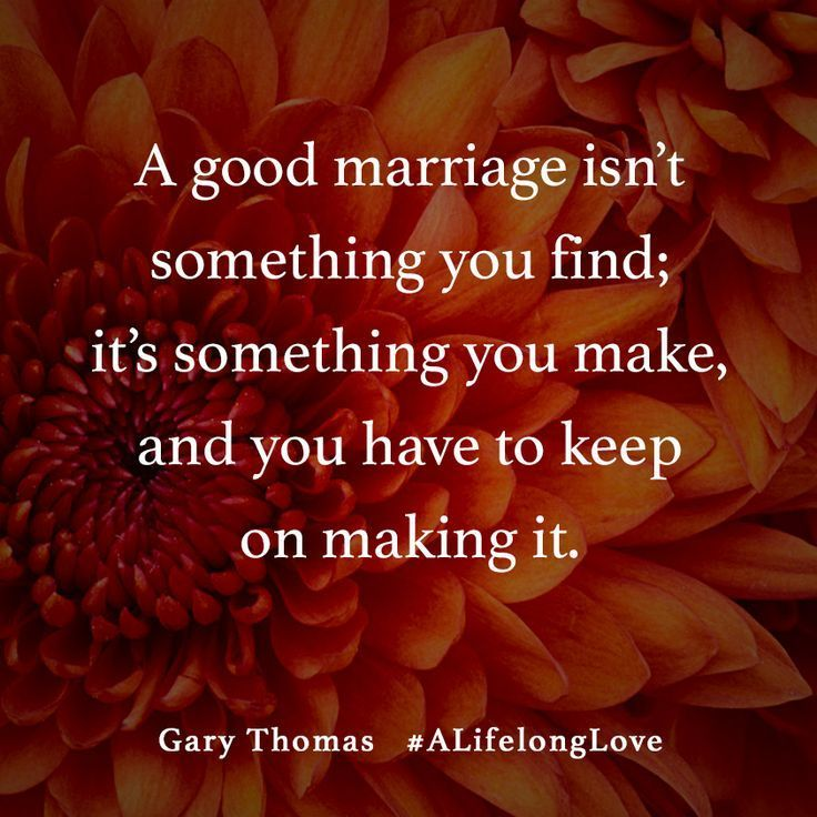 Quotes Of The Day Description A Good Marriage