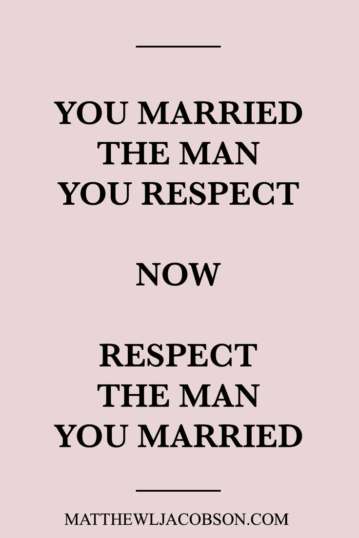 Love Quotes For A Husband Quotes About Love  How To Respect A Husband Who Hasn't Earned It