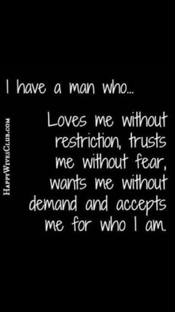 How Do I Get A Man To Love Me
