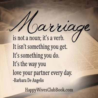 Quotes Love Marriage Entrancing Quotes About Love  Marriage  Happy Wives Club  Quotess