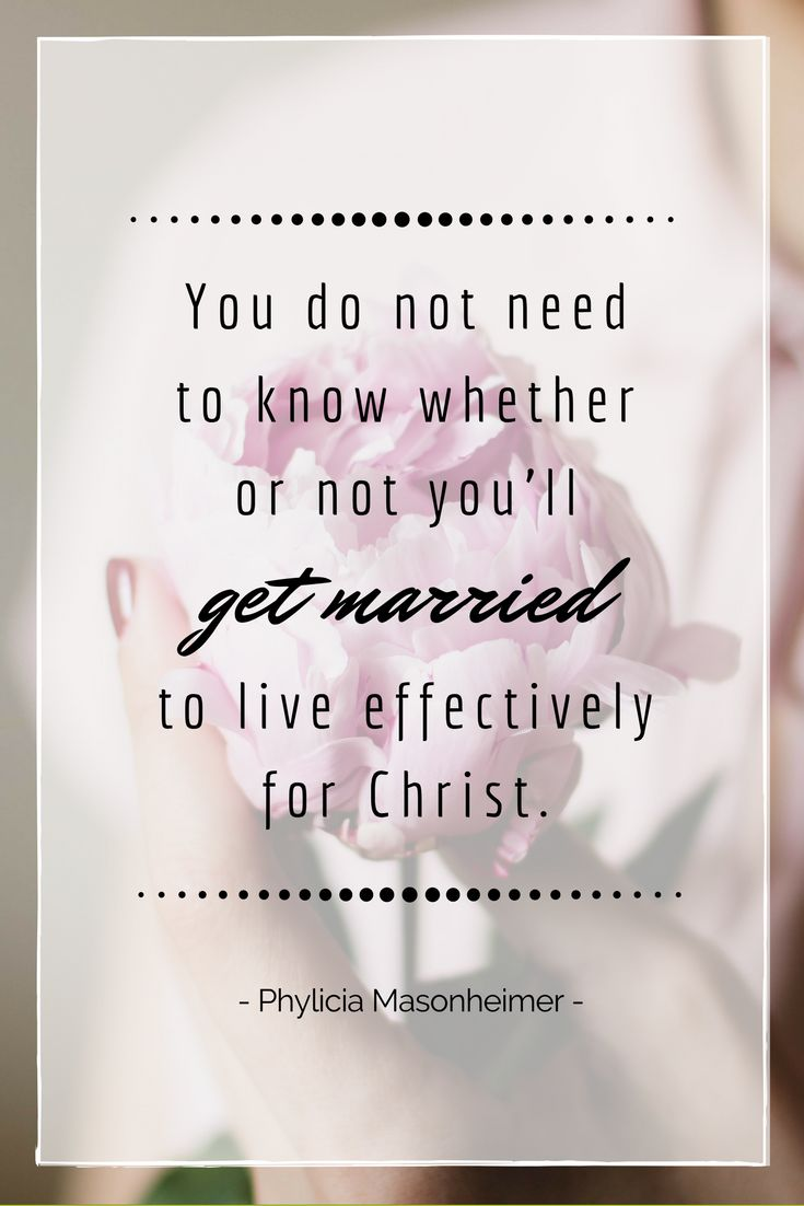 Quotes On Love And Marriage Quotes About Love  Marriage Is Not Your Life Calling Obedience