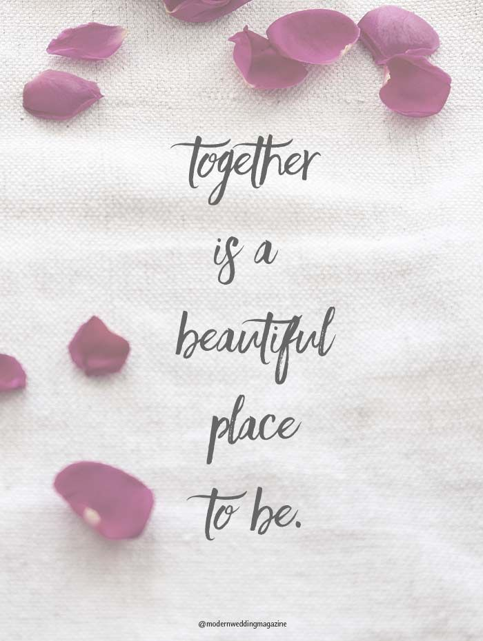 Quotes About Love Romantic Wedding Day Quotes That Will Make You