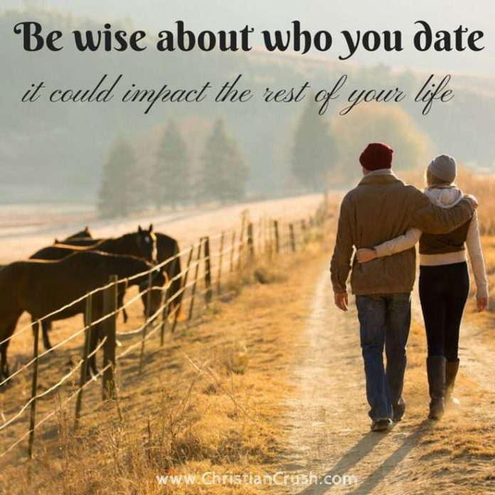 Best christian dating quotes