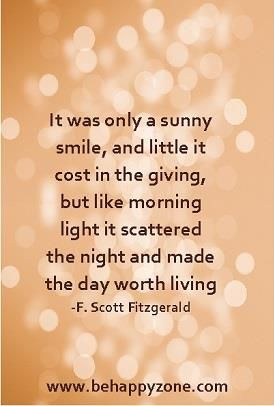 Famous Quote Of The Day Magnificent Top Quotes About Love  Fscott Fitzgeraldfamous Quoteit Was