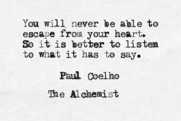 top quotes about love paulo coelho the alchemist  quotes about love