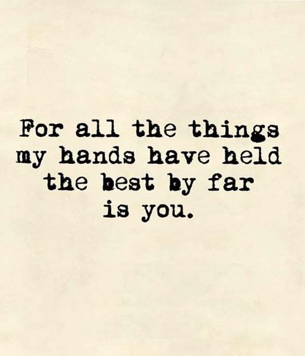 Quotes about Love : This Pin was discovered by Carisa Alford ...