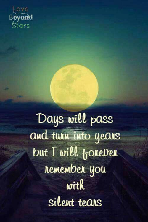 Quotes About Missing Love You Till The End Of My Life My Little