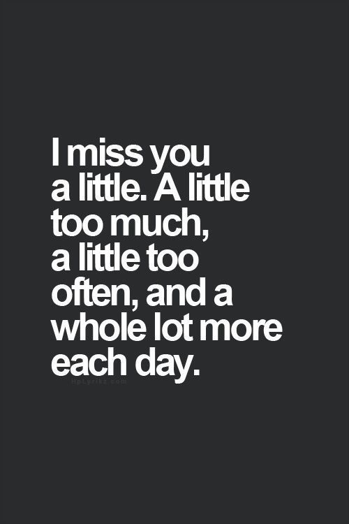 when you love someone so much it hurts quotes