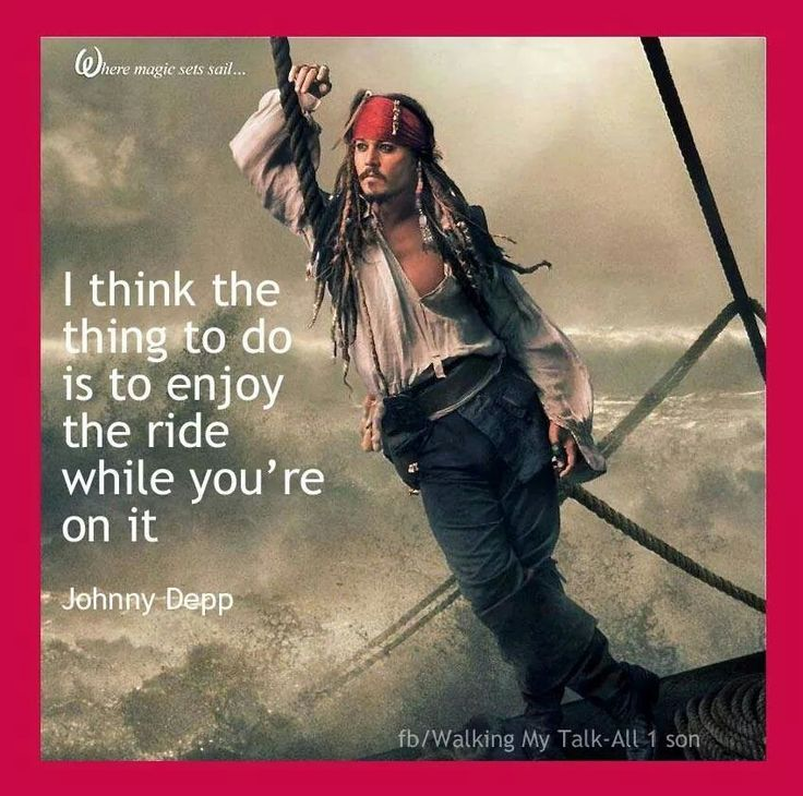 Celebrity Quotes : Enjoy the ride... - Quotess | Bringing ...
