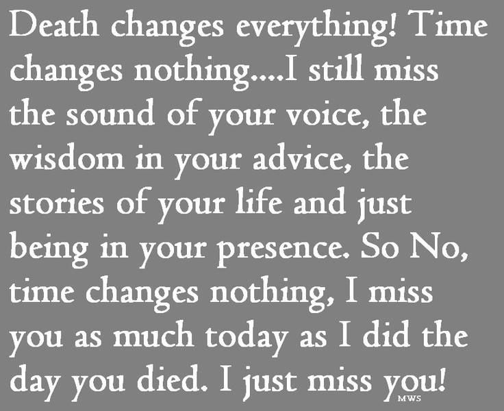Quotes About Missing Your Mom Who Died