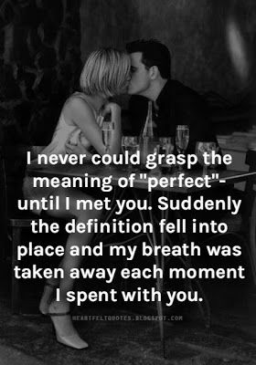 Romantic Love Quotes Her New Love Quotes For Her Heartfelt Quotes Romantic Love Quotes And