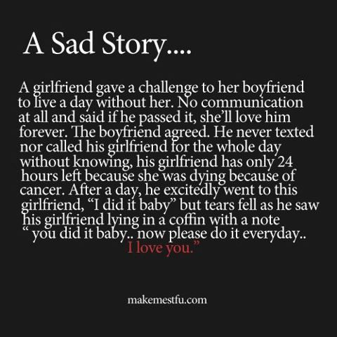 Love Quotes For Her I Feel So Bad Boyfriend It Makes Me