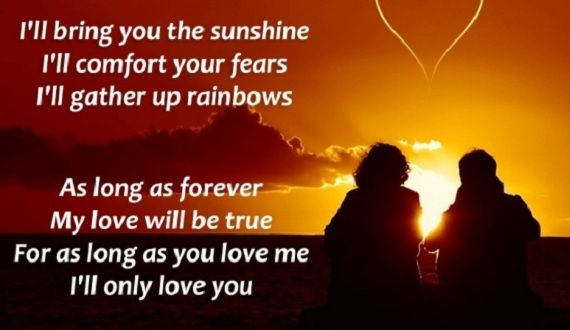 love quotes for her: romantic valentines day poems and beautiful, Ideas