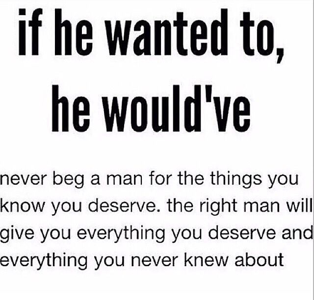 Love Quotes For Her This Is Truth A Man Will Be All You Need And